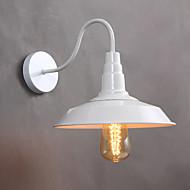 LED Seinälampetit,Moderni Metalli