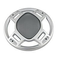 "Auto Car Dustproof 10.6"" Diameter Horn Cover Hood Speaker Subwoofer Grill (1 Pcs)"