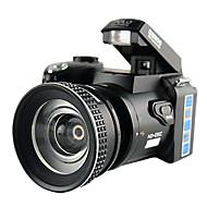 ezapor lc32 câmera digital SLR de 16 milhões de pixels HD CMOS de alta definição 5.0MP 3 polegadas polegadas LTPS 21x zoom óptico dslr