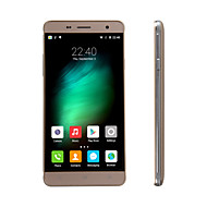 "CUBOT H1 5.5 "" Android 5.1 4G Smartphone (Dual SIM Quad Core 8 MP 2GB + 16 GB Gold / Weiß)"