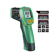 Mastech ms6541 samanaikainen näyttö K-tyypin ja infrapuna lämpömittari optinen tarkkuus: (d: s) = 30: 1