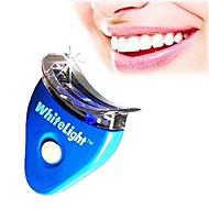 Handheld Teeth Whitening LED Accelerator Light, Blue