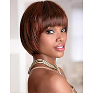 Beautiful Fashion Mix Color Short BoBo Synthetic Wigs