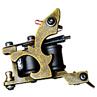 10 Wraps Coil Tattoo Machines for Tattooing