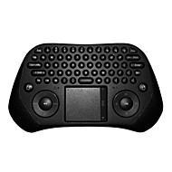 GP800 usb teclado sem fio do mouse touchpad ar pc android tv inteligente