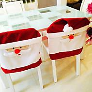 Coussins de chaises 1 Polyester