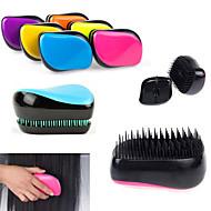 Tangle Teezer Compact Styler Hair Brush(Random Color)