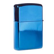 LYGF Windproof Flameless Electronic Pulse Arc Cigarette USB  Blue