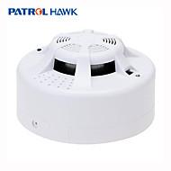 hlídka hawk® bezdrátový kouřový detektor prachotěsný, proti hmyzu, anti-viditelné světlo