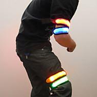 Bælter, holdere og armbånd / Reflekterende GearVandtæt / Regn-sikker / Vindtæt / Refleksbånd / Alsidig / Åndbart / Støv-sikker / Blød /