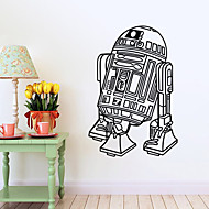 W-26Star Wars Wall Art Sticker Wall Decal DIY Home Decoration Wall Mural Removable Bedroom Sticker