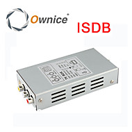 speciale ISDB-T TV Box tuners voor Ownice auto dvd-speler