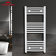 AVONFLOW® 1000x450 Ladder Towel Rack, Electric Heated Towel Rail,Best Heaters AF-UK