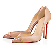 2016 new shoes are sexy fashion high-heeled women shoes rivet shoes