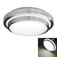 Jiawen 18W 1440LM  Cool white LED  Double aluminum ceiling lamp(AC85~265V)