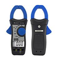 Auto Range Digital Clamp Meter Capacitance & Temperature Measuring Multimeter HoldPeak HP-870B