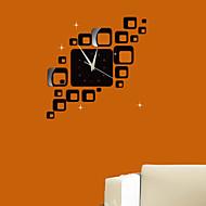 Spiegels / Mode / Feest / Vormen / Vrije tijd Wall Stickers Vliegtuig Muurstickers , pvs 38*25*6