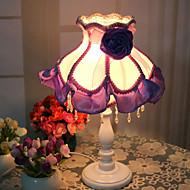 Resina - Lámparas de Escritorio - LED - Moderno/ Contemporáneo / Tradicional/ Clásico / Rústico/ Campestre / Tiffany / Novedad