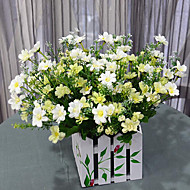 High Quality Chrysanthemum Simulation Flower Artificial Flower