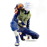 Naruto Hatake Kakashi PVC Anime Aksiyon figürleri Model Oyuncaklar Oyuncak bebek