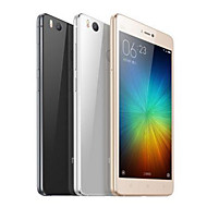 Xiaomi® 4S RAM 3GB + ROM 64GB Android 5.1 4G Smartphone With 5.0'' Full HD Screen, 13Mp Camera & Fingerprint Function