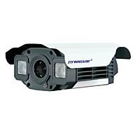 1.0mp / 50メートルの距離赤外線/防水/日とstrongshine®bulletIPカメラ&夜/ POE電源