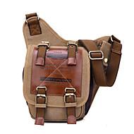 Bolsa de Ombro / Satchel / Bolsa Corpo Cruz / Bolsa de Cintura - Unissex - Esporte / Casual / Ao Ar Livre / Uso Profissional / Shopping -
