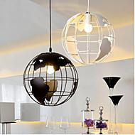 3W Tradicional/Clásico / Rústico/Campestre / Cosecha / Retro / Campestre LED Galvanizado Metal Lámparas ColgantesSala de estar /