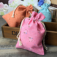 6 Piece/Set Favor Holder - Creative Jute Favor Bags Non-personalised