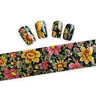 Crtani film / Cvijet / Lijep - Blistati - za Prst / nožni prst / Other - 15cm x 10cm x 5cm (5.91in x 3.94in x 1.97in) - 10PCS kom. - Other