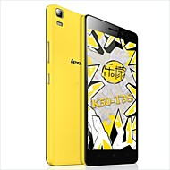 "Lenovo K50-T3S 5.5 "" Android 5.0 4G smartphone (Dobbelt SIM Octa Core 13 MP 2GB + 16 GB Sort / Rød / Hvid / Blå / Grøn / Gul)"