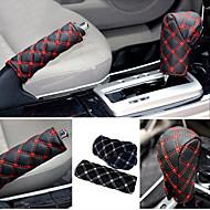 ziqiao kézifék esetén& sebességváltó esetén autó belső tartozék 2db / szett