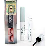Primer e Alongadores para Cílios Liquido Molhado Estendido / Pestanas Levantadas / Volumizado / Other / Respirável Transparentes Olhos 1 1
