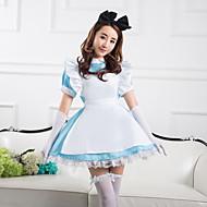 Alice Lolita Servant Girl Cosplay Dress
