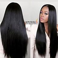 Joywigs Fashion unprocessed 100% Virgin Straight Human Hair Wig For Black Women