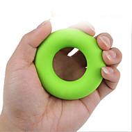 o aperto de gel de sílica o aperto anel de aperto saudável exercer controle aperto de mão do mouse de reabilitação da mão