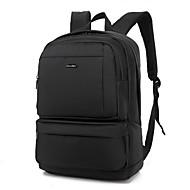 15.6 tommer vandtæt unisex laptop rygsæk tornyster rygsæk rejser rygsæk skoletaske til macbook / dell / hk, etc