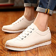 Men's Shoes Amir 2016 New Style Hot Sale Outdoor / Casual Breathable Canvas Fashion Sneakers Black / Beige/ Blue