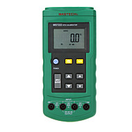 MASTECH ms7222-白金抵抗RTD信号源温度のアナログメーター - 信号源RTDトランスミッタ