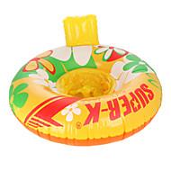 super k® svømning ring med sæde for børn