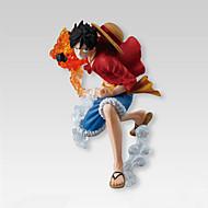 One Piece Annat 9-11CM Anime Actionfigurer Modell Leksaker doll Toy