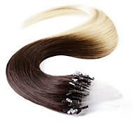 neitsi® מייקר 20inch טבעת לולאות תוספות שיער אדם מצלצל t2-60 שיער אדם