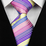 NEW Gentlemen Formal necktie flormal gravata Man Tie Gift TIE0054