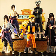 Naruto Naruto Uzumaki 13CM Anime Actionfigurer Modell Leksaker doll Toy