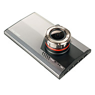 3.0 Mini Car DVR Camera 1080P 140 Dash Cam Video Recorder Registrator Night Vision Record Detector High Quality