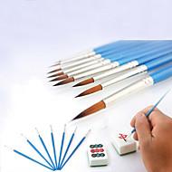 1pcs Cake Brush Decorating Pen Sugar Craft Tool Cake Decorating Tools Chocolate Brushs