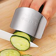 uusi keittiö paloittelu vihannekset armguard laite sormisuojus
