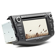 TOYOTA RAV 800*480 7Inch In-Dash Car DVD Player with GPS,Bluetooth,iPod,ATV