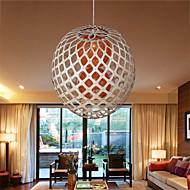 Lustry ,  Retro Ostatní vlastnost for LED Dřevo / bambus Obývací pokoj Ložnice Jídelna studovna či kancelář Chodba
