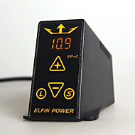 Pop Dual Digital Power Supply with Plug Professional